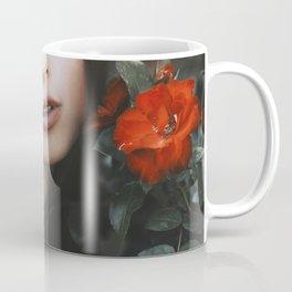 Rose beauty Coffee Mug
