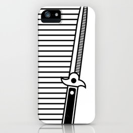 Knife Party iPhone Case