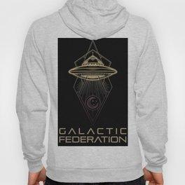 Galactic Federation of Light Hoody