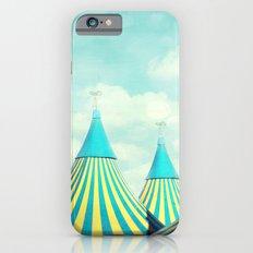 circus tent 2 iPhone 6 Slim Case
