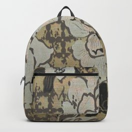 Vintage Retro Artwork Backpack