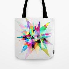 Colorful 3 Tote Bag