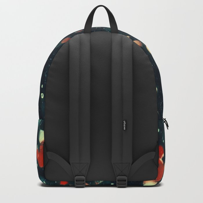 leggings-241 Backpack