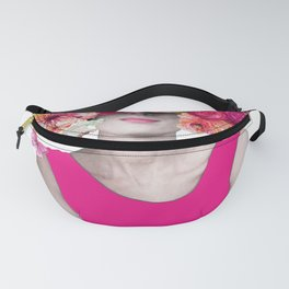 Summer in Bloom Fanny Pack