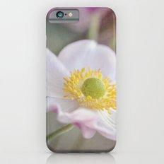 Anemone love I iPhone 6s Slim Case