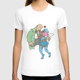 Harvard's for Heroes T-shirt