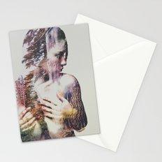 Wilderness Heart III Stationery Cards