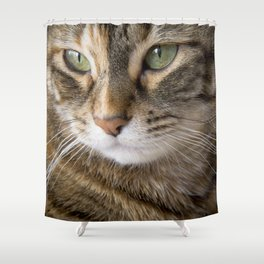 sweet moments Shower Curtain