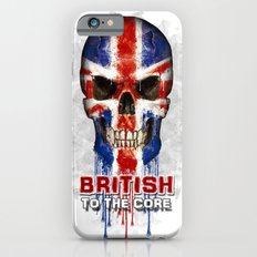 To The Core Collection: United Kingdom Slim Case iPhone 6s