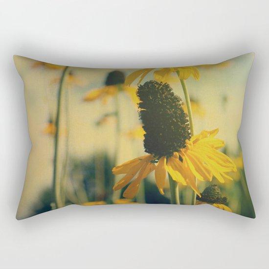 Summer Sunshine Rectangular Pillow