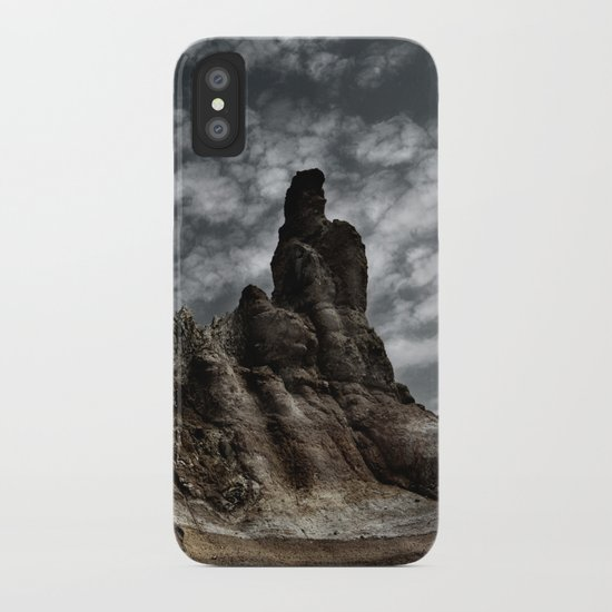 Teide National Park iPhone Case