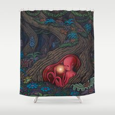 Mothers Of Men Shower Curtain