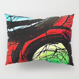 The Intersect Pillow Sham