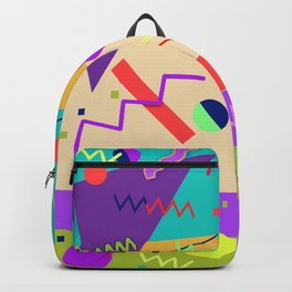 Memphis #56 Backpack