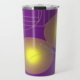 Sedona Arts Travel Mug