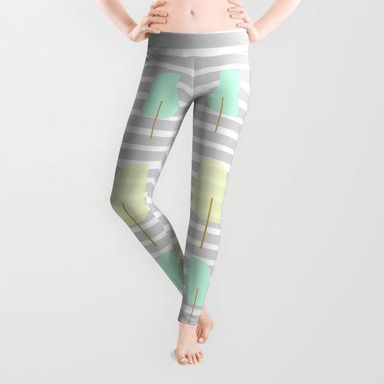 Forest II Leggings