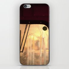 No exit iPhone & iPod Skin