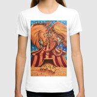 politics T-shirts featuring American Politics by dan jones creative