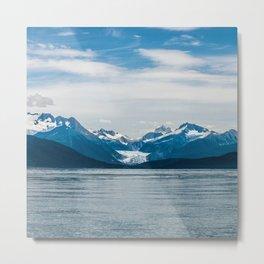 Juneau  Metal Print