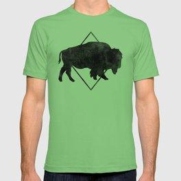 Bison & Blue T-shirt