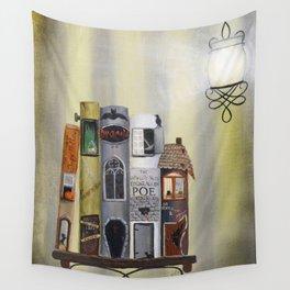 Horror Classics Wall Tapestry
