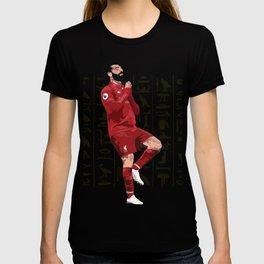 "The Egyptian King ""Mo Salah"" T-shirt"