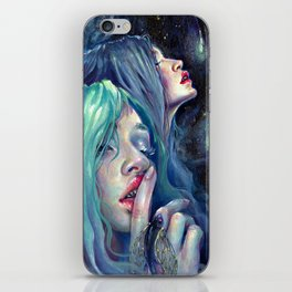 LURE iPhone Skin