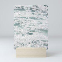 Ocean Pool Mini Art Print