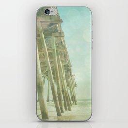 Pier 1 iPhone Skin