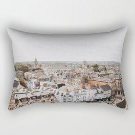 Oxford, England Rectangular Pillow