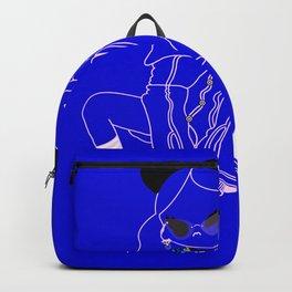kawaii in the hood Backpack