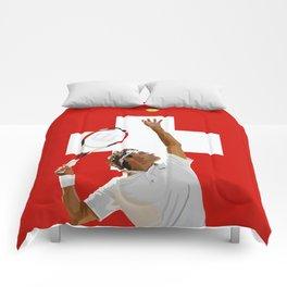 Roger Federer | Tennis Comforters