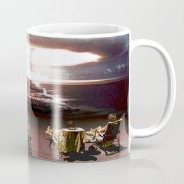 Getting That Tan On Coffee Mug