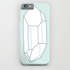 Three Lucky Crystals iPhone 6s Slim Case