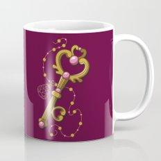 Chibiusa Time Key - Sailor Moon Mug