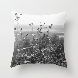 Tangles Throw Pillow
