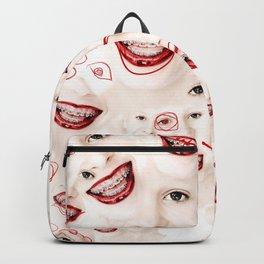 Brace Brace Backpack