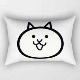 Battle Cat Rectangular Pillow