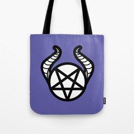 Wow, very dark! Tote Bag