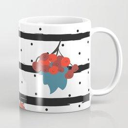 Red Rowan Coffee Mug