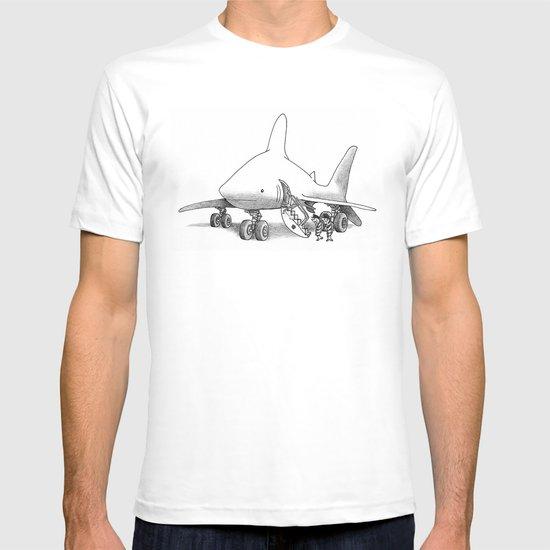 Pilot Fish T-shirt