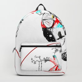 Growing Heart Backpack