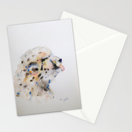 Mini Leo Stationery Cards