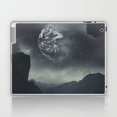 Dream Orbit II Laptop & iPad Skin