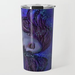 Ocean Embrace Travel Mug