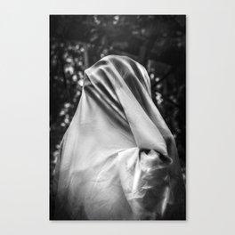 Mutatio Spiritus Series 3 - Original Photograph Canvas Print