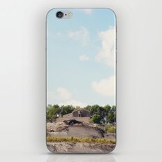 Field iPhone & iPod Skin