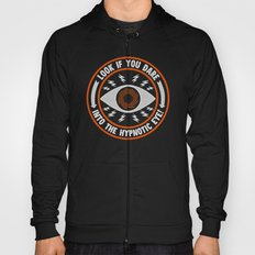Hypnotic Eye Hoody