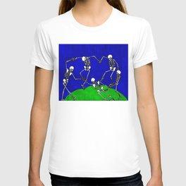 Dance, after Matisse T-shirt