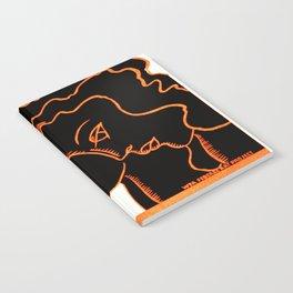 Vintage poster - Syphilis Notebook